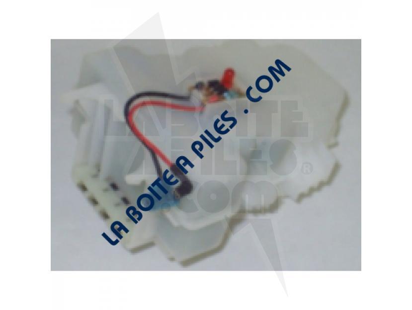 BATTERIE NIMH 9.6V / 3AH POUR ASPIRATEUR BLACK & DECKER DUSTBUSTER DV9605 N img.jpg