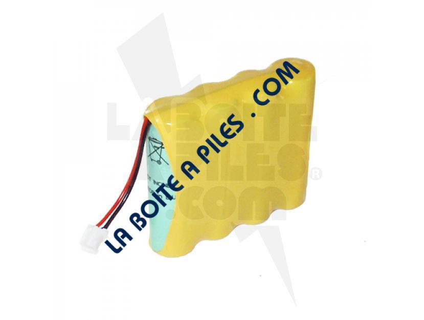 BATTERIE NIMH 4.8V POUR ELECTROSTIMULATEUR SPORT-ELEC MULTISPORT PRO img.jpg