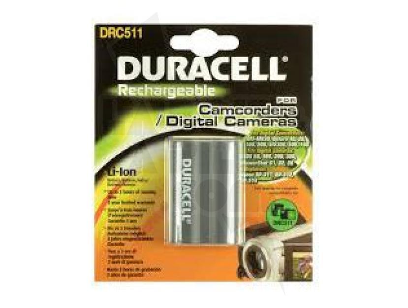 BATTERIE DURACELL 7.4V-1400MAH CANON img.jpg