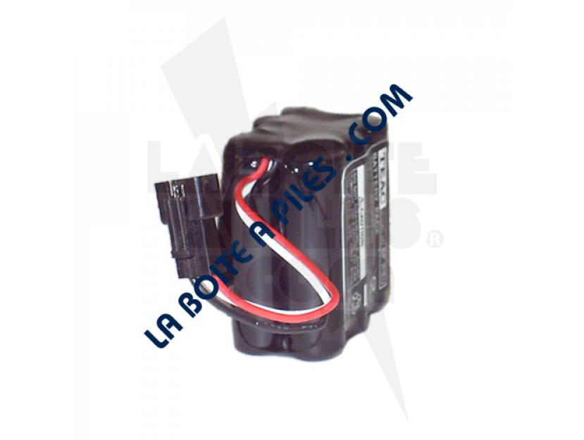 BATTERIE NIMH 7.2V POUR RADIO PORTATIVE TEAC R1 / R2 / TIVOLI AUDIO MA-4 img.jpg