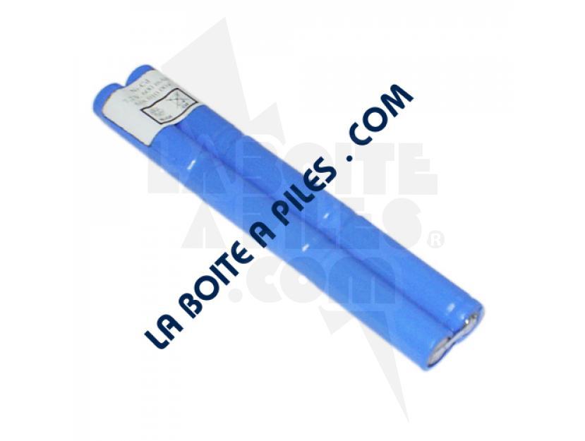 BATTERIE NICD 7.2V / 0.7AH POUR BALANCE ÉLÉCTRONIQUE SOEHNLE - 618.010.004 / 50160 506 089 / 789703 img.jpg
