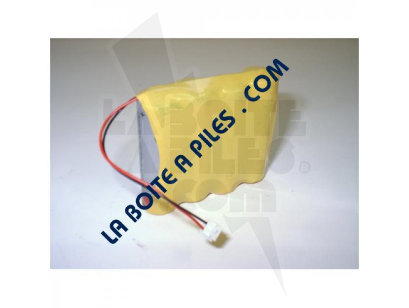 PILE ALCALINE 6V POUR PORTE AUTOMATIQUE D'HOTEL SAFLOCK img.jpg