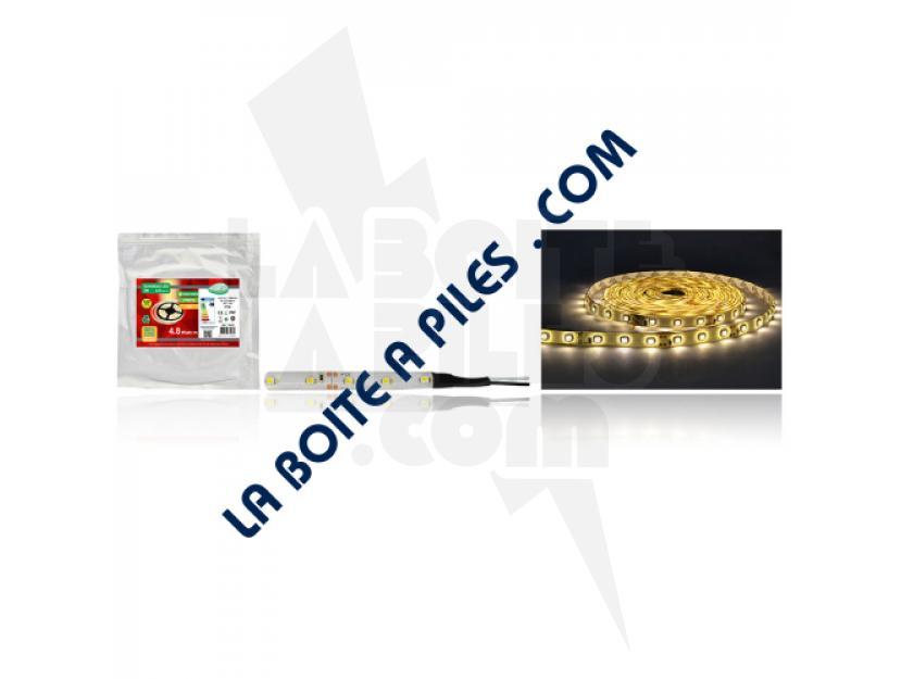 BANDEAU LED 2700°K - 5 M - 60 LED/M - 24W - IP65 img.jpg