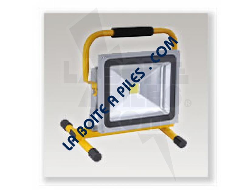 PROJECTEUR PORTATIF LED - 30W img.jpg