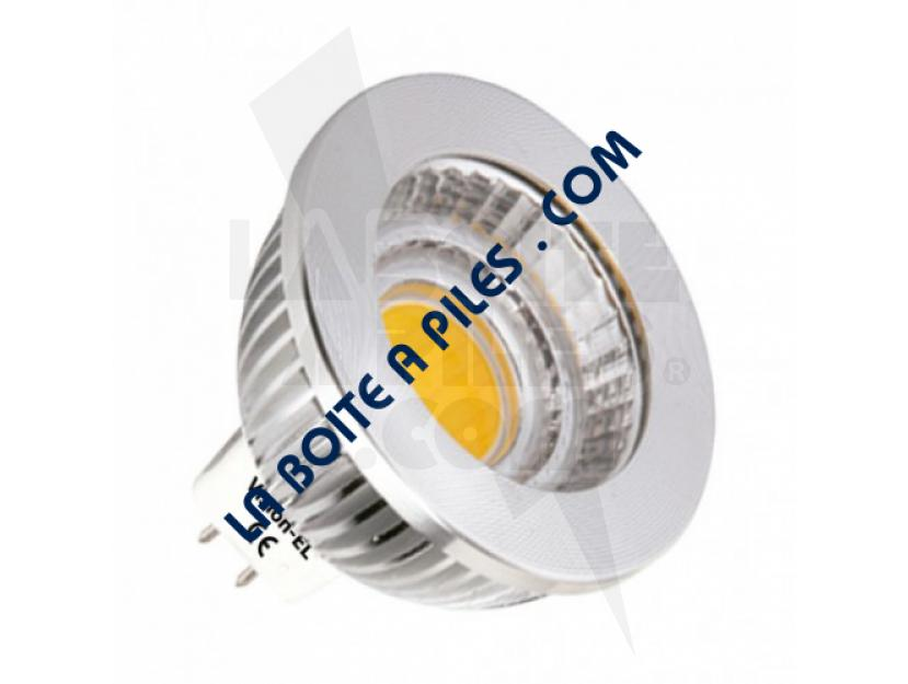 AMPOULES LEDS COB - GU5.3 - 4W - DIMMABLES img.jpg