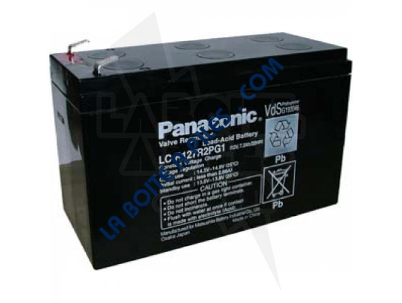 BATTERIE PLOMB PANASONIC 12V 7.2AH img.jpg