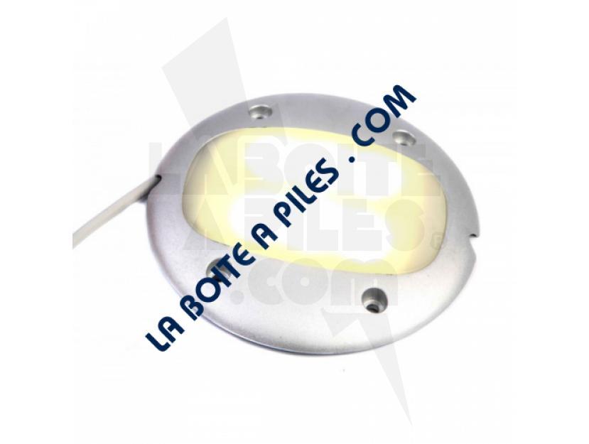 PLAFONNIER ETANCHE ALU LED 8.4 A 33V - 12W img.jpg