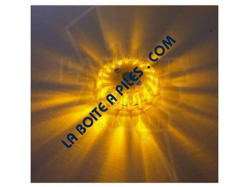 VALISE DE 6 GYROPHARES LED JAUNE img.jpg