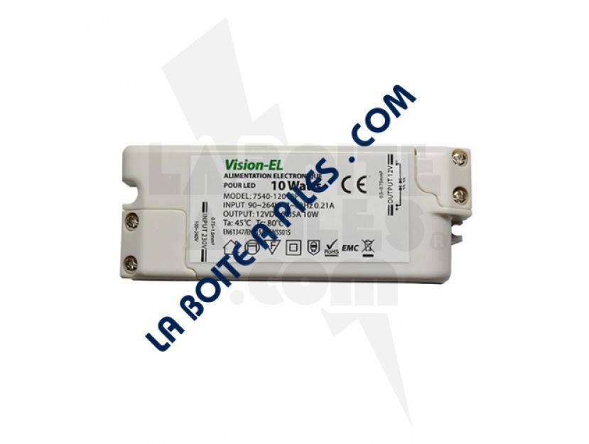 ALIMENTATION ELECTRONIQUE 10W POUR LED img.jpg