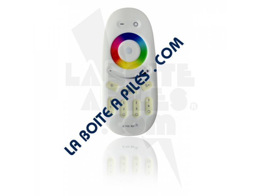 TELECOMMANDE RF 4 ZONES RGB + BLANC img.jpg
