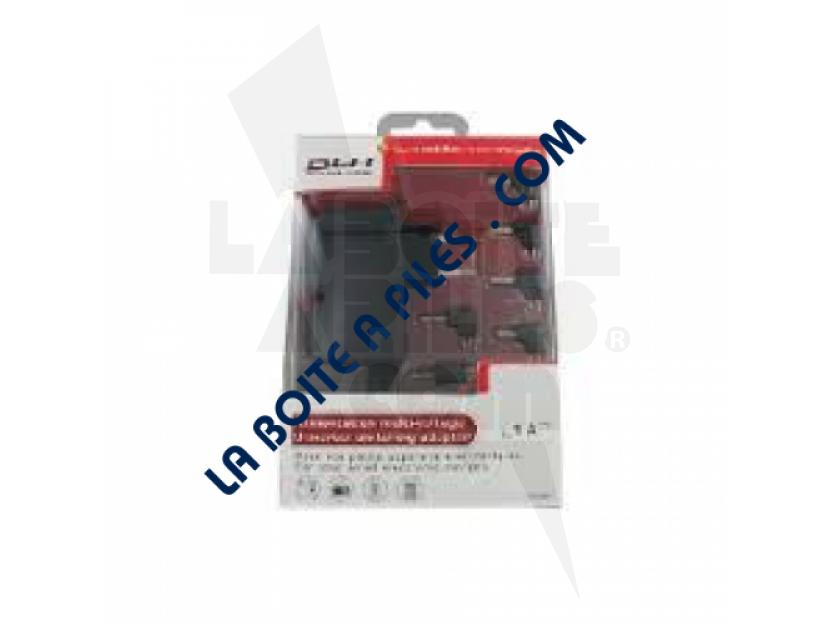 ALIMENTATION UNIVERSEL MULTI-VOLTAGE 1A img.jpg