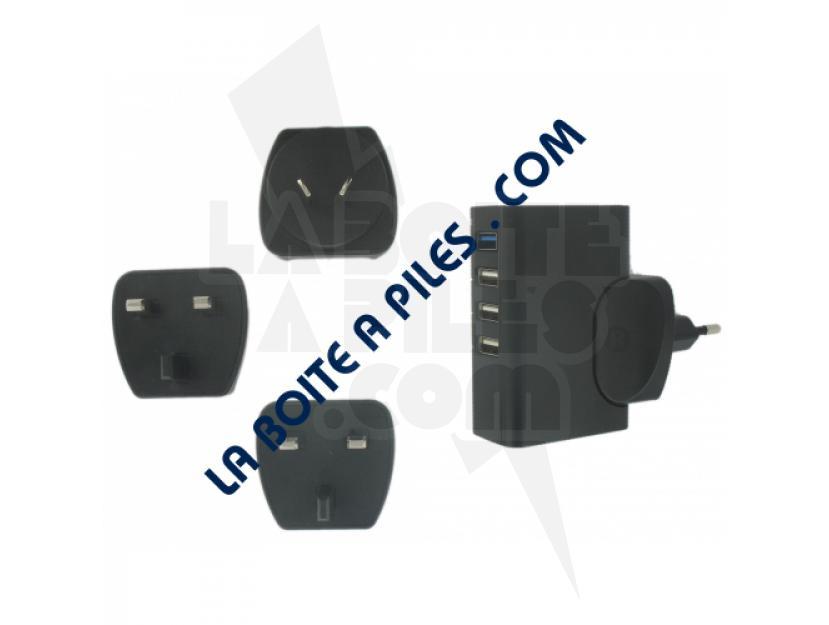 CHARGEUR SECTEUR UNIVERSEL 4 PORTS USB  img.jpg