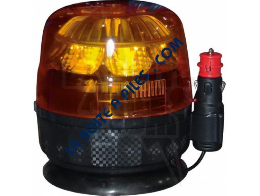 GYROPHARE MAGNETIQUE 12/24V 8 LED img.jpg