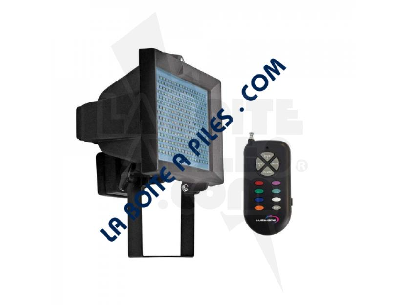 PHARE EXTERIEUR 270 LED RGB + TELECOMMANDE RF  img.jpg