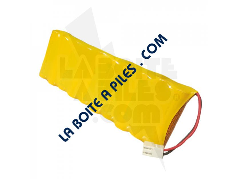 BATTERIE NIMH 12V POUR VOLET ROULANT SOLAIRE ROTO FUNK ZRO SF / GPRHC212B206 - GP210AAHCB10BMX - 2412-3011 img.jpg