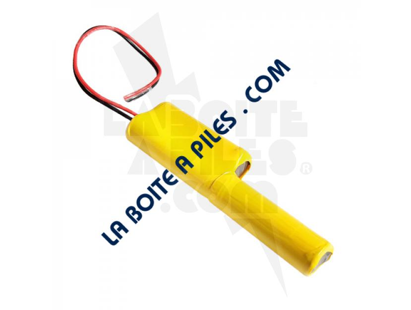 BATTERIE LI-ION 11.1V POUR VOLET ROULANT SOLAIRE HEIM & HAUS - 3S1P BM 14500Z1 img.jpg