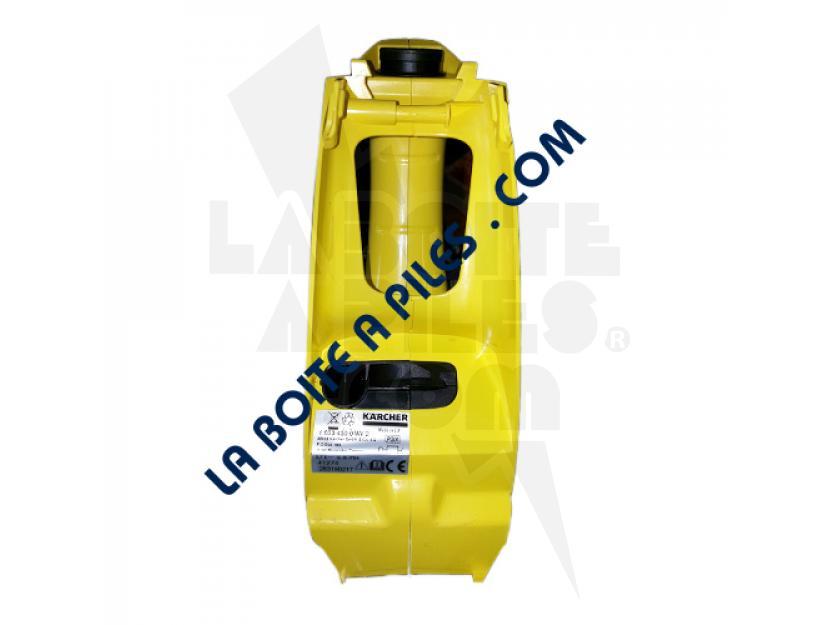 3,6 V Li-ion Batterie pour Karcher Fenêtre Aspirateur wv2 plus et wv2 Premium 2500 mAh