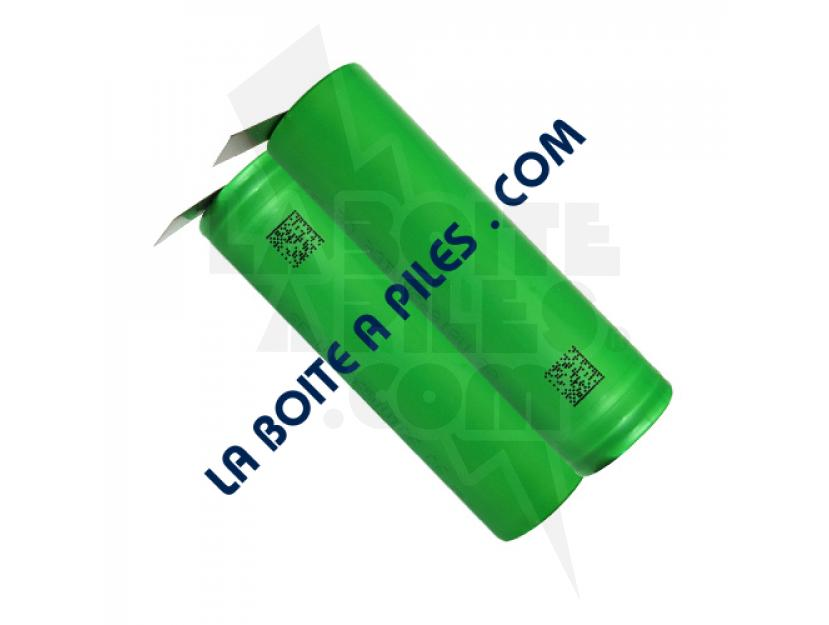 BATTERIE LI-ION 7.4V POUR TOURNEVIS VISSEUSE BOSCH PSR 200 LI / LGCH118650 img.jpg