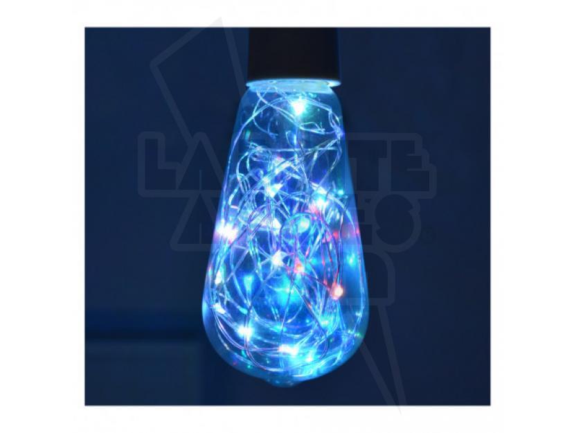 AMPOULE LED E27 ST64 FILAMENT 1W RGB img.jpg