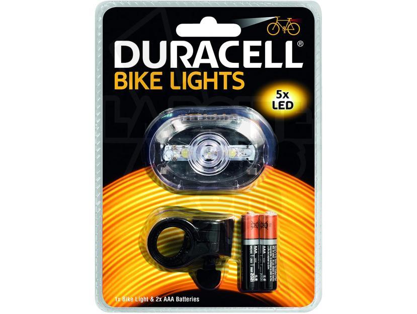 DURACELL BIKE LIGHT F03 LAMPE DE VELO AVANT 5 LED AVEC PILES INCLUSES img.jpg