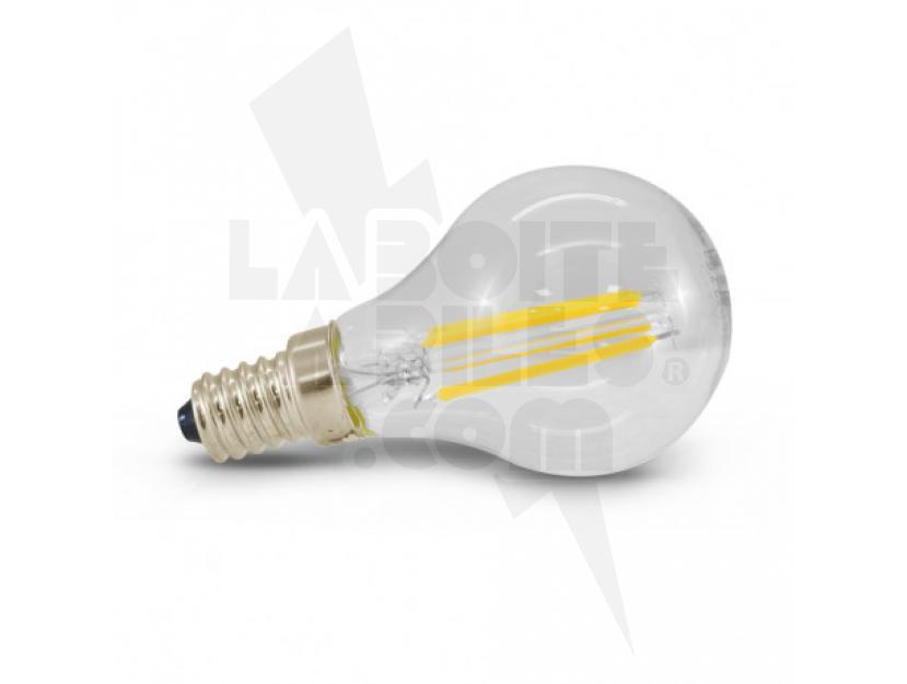 AMPOULE LED E14 FILAMENT BULB 4W DIMMABLE 2700K img.jpg