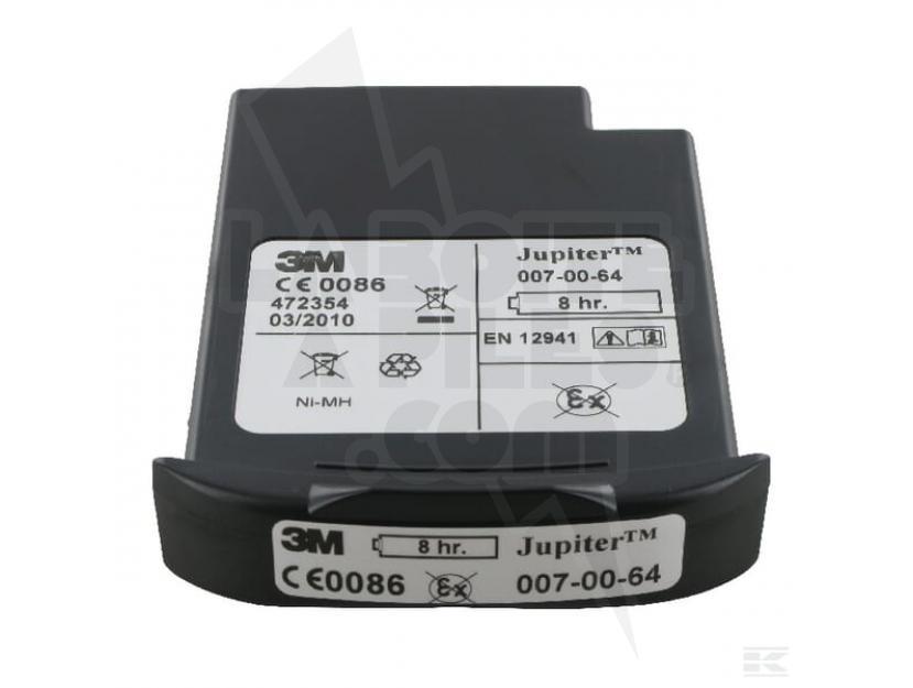 BATTERIE STANDARD 3M JUPITER EN RECONDITIONNEMENT  9.6V-4.5AH NIMH img.jpg