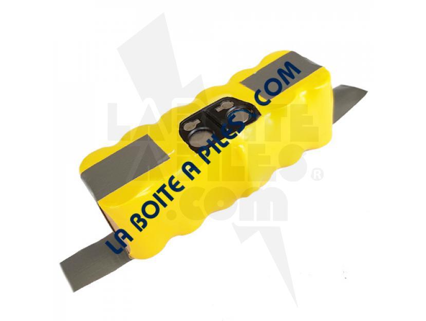 BATTERIE NIMH 14.4V / 3AH POUR ASPIRATEUR IROBOT ROOMBA SERIE 500 / 600 / 700 / 800 img.jpg