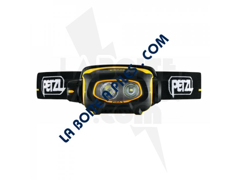NOUVELLE LAMPE FRONTALE PETZL PIXA 3 img.jpg