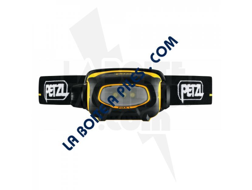 LAMPE FRONTALE PETZL PIXA 1 img.jpg