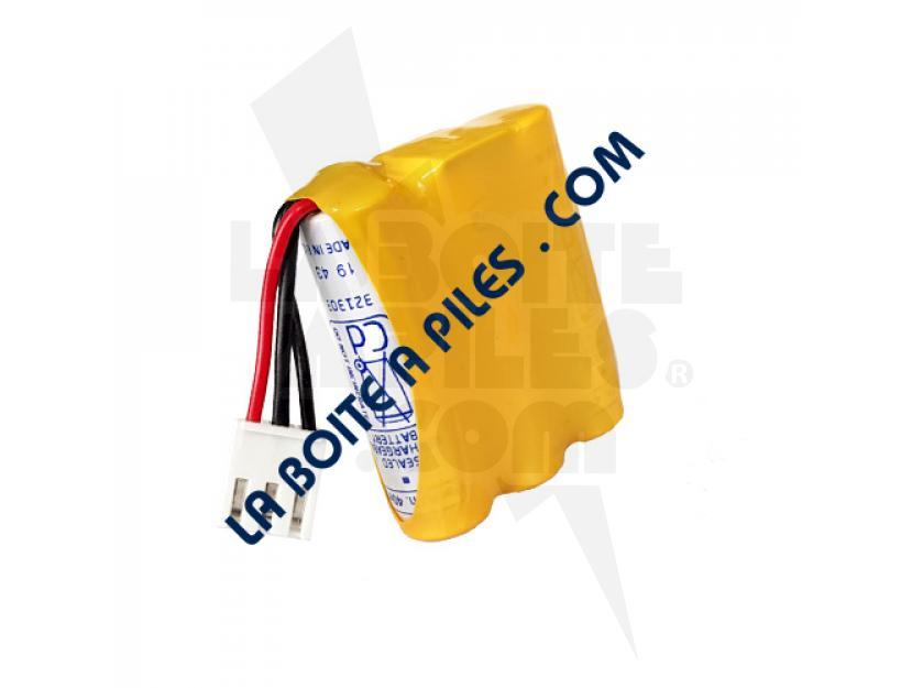 BATTERIE NIMH 3.6V POUR TPE INGENICO SAGEM MONÉTEL EFT930 / 251360788 / 1044B3N150SV3-39270 img.jpg